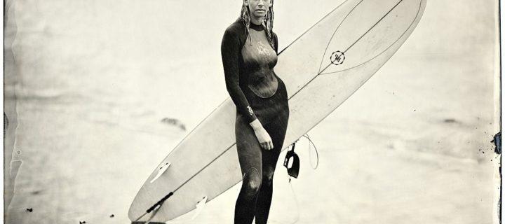 Joni Sternbach: Her Wave