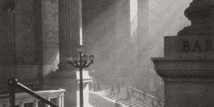 Biography: Architecture photographer Drahomir Josef Ruzicka