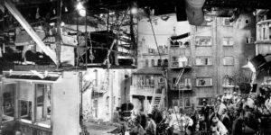 Vintage: Behind the Scenes: Rear Window (1954)