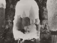 Cecil Beaton's London's Honourable Scars: Photographs of the Blitz