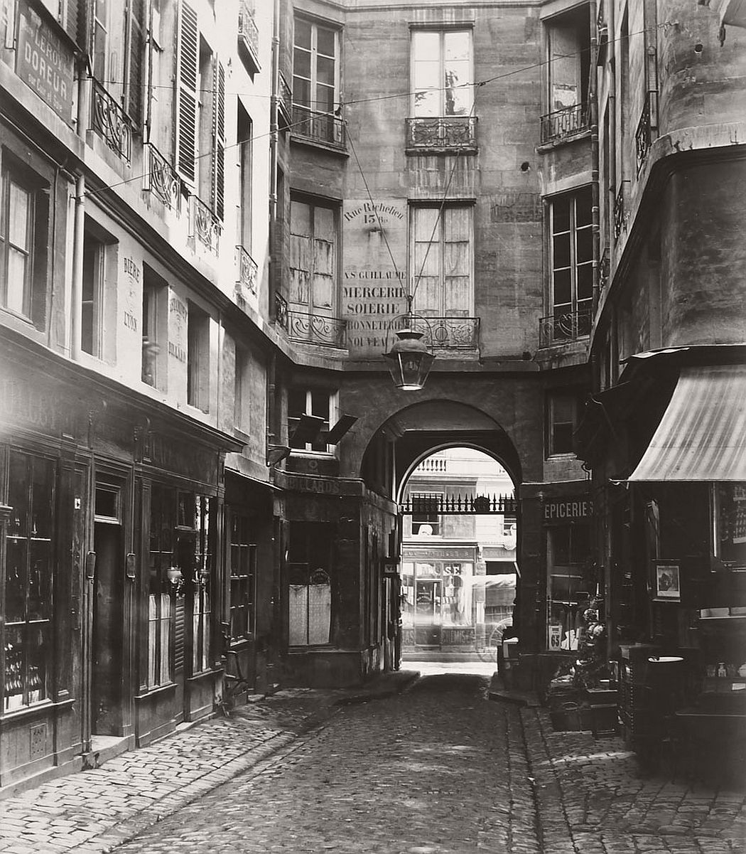 © Charles Marville
