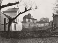 Biography: Architecture photographer Charles Marville