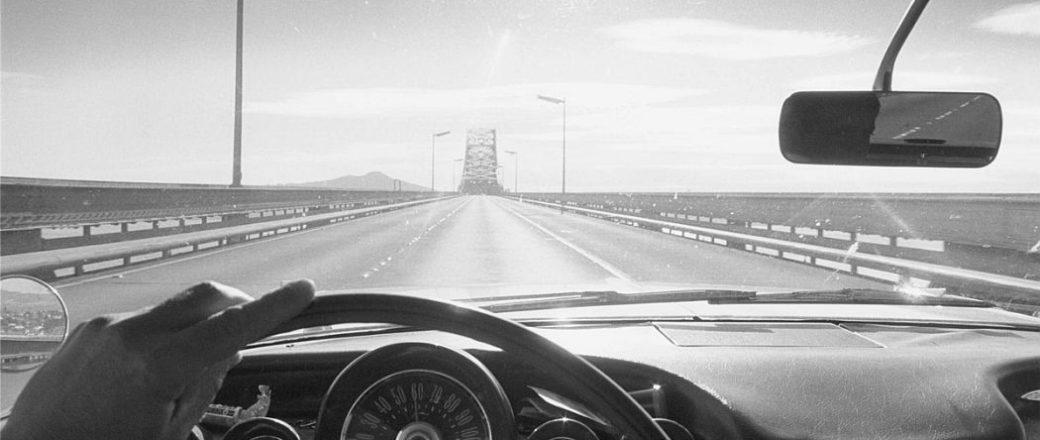 Henry Wessel: Traffic/Sunset Park/Continental Divide
