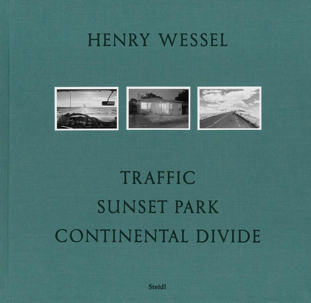 © Henry Wessel