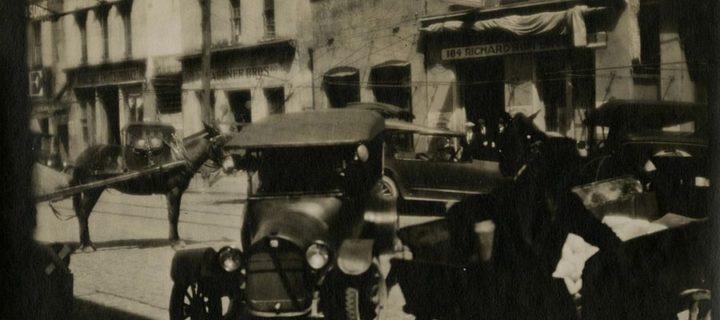 Ira Martin: The Family Archive