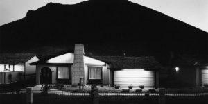 Lewis Baltz: Nevada