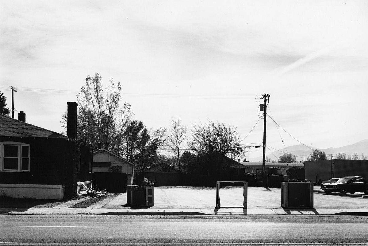 Mill Street, Reno 1977