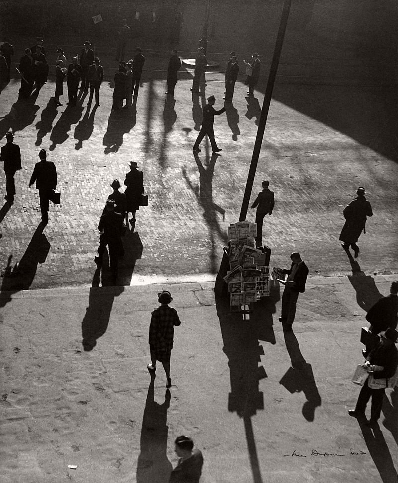 © Max Dupain