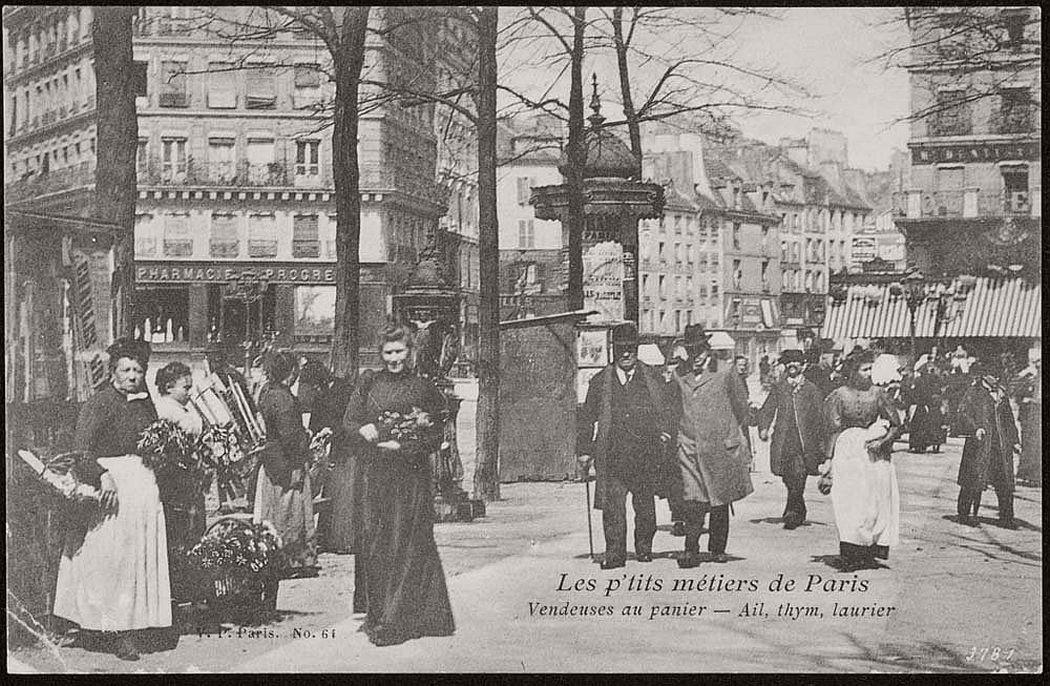 Atget: Postcards of a Lost Paris