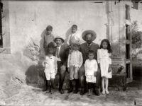 Biography: pioneer Mexican photojournalist Augustín Víctor Casasola