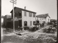 Forgotten Cincinnati: Photographs from the 1880s