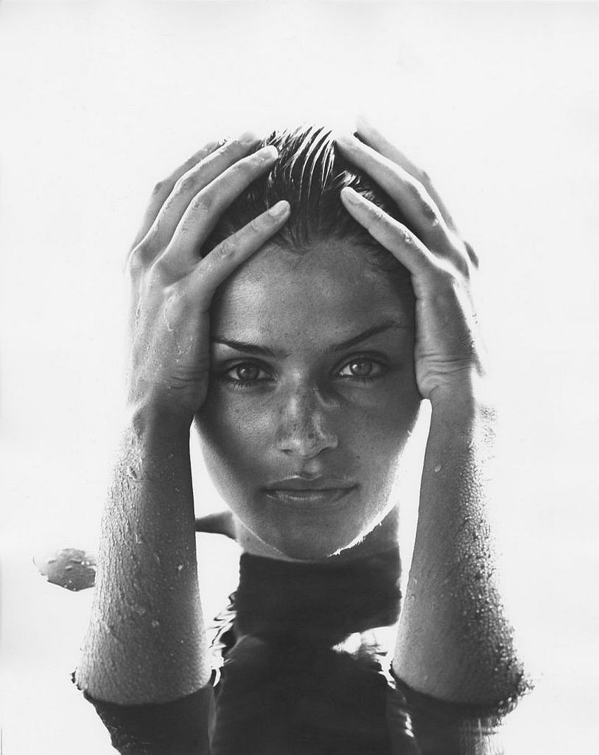 © Herb Ritts: L.A. Style