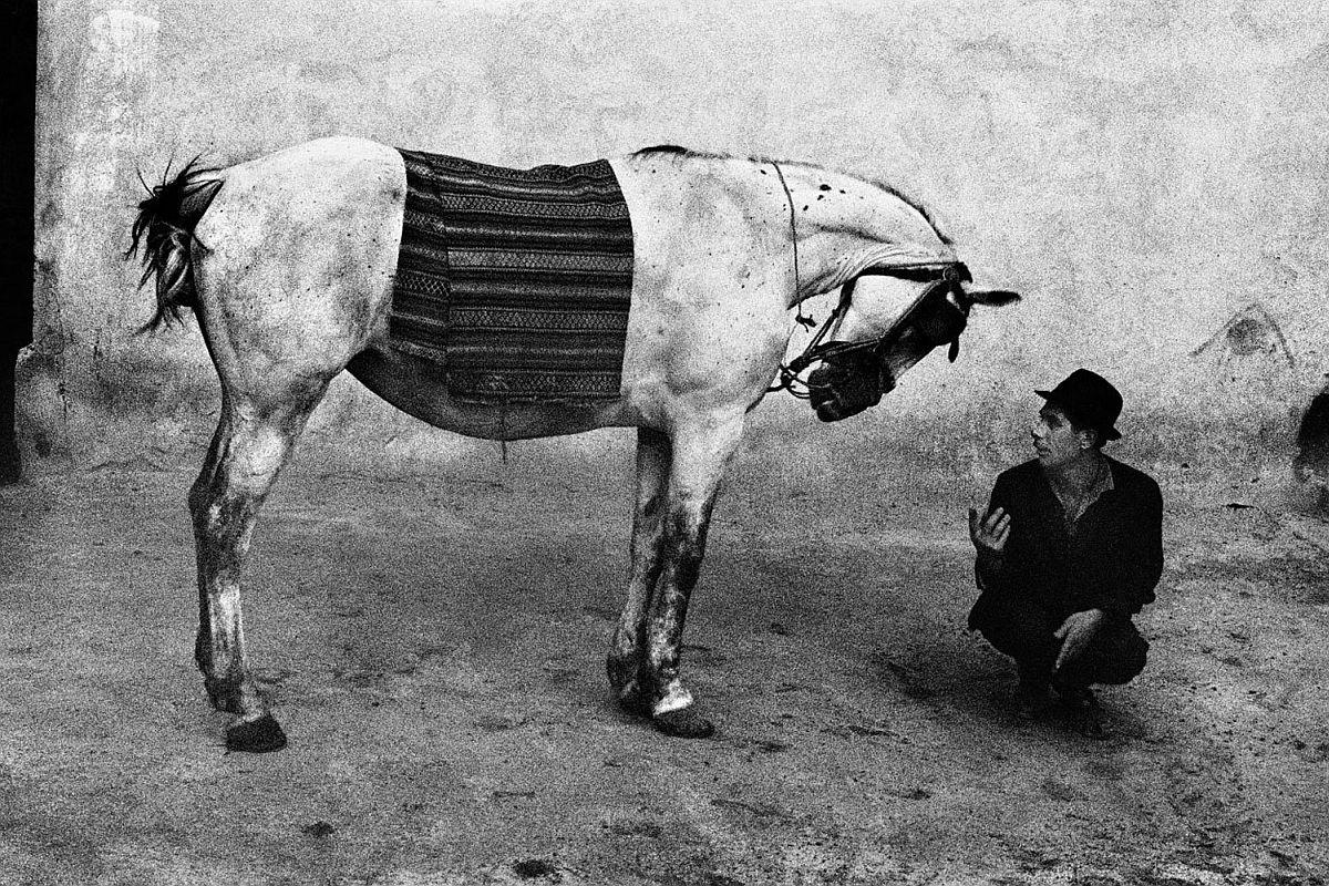 © Josef Koudelka/Magnum Photos