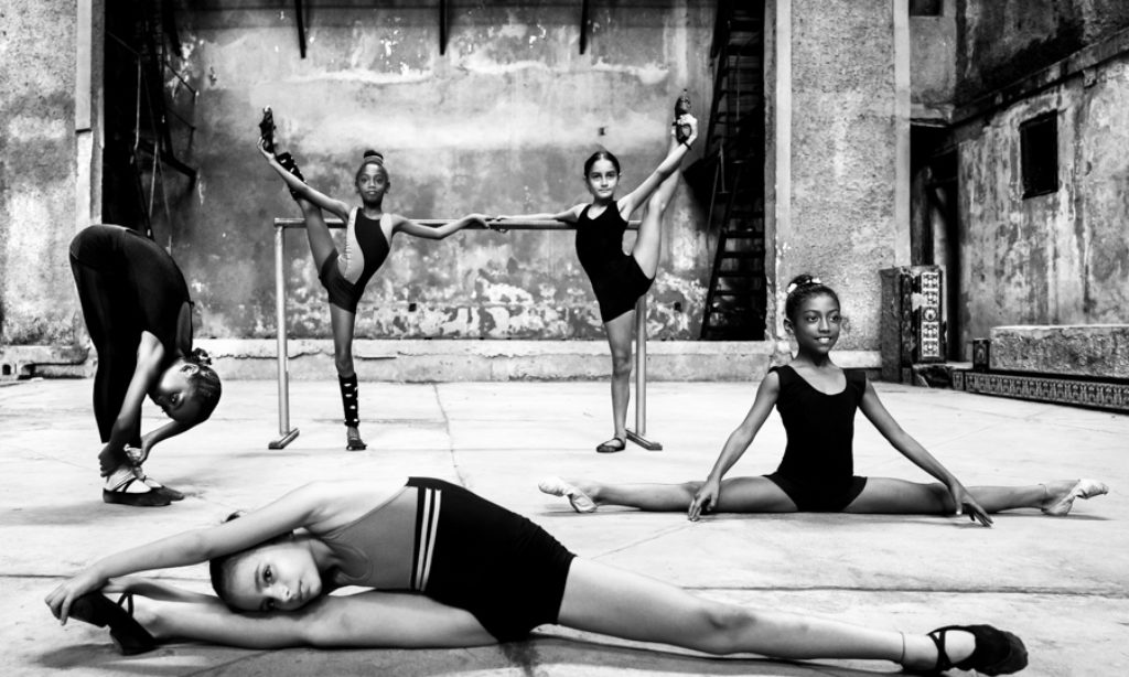 Cuban school of classical ballet by Fulvio Bugani (Italy) – 1st Place Winner – People Photographer of the Year 2016