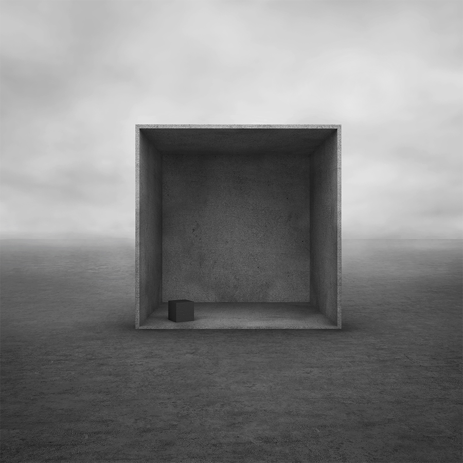 Empty by Eder Sanchez (Spain) – 1st Place Winner – Conceptual Discovery of the Year 2016