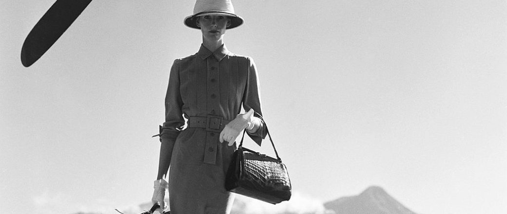 Norman Parkinson: A Very British Glamour