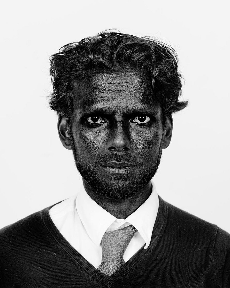 © Pieter Hugo: There's a Place in Hell for Me and My Friends