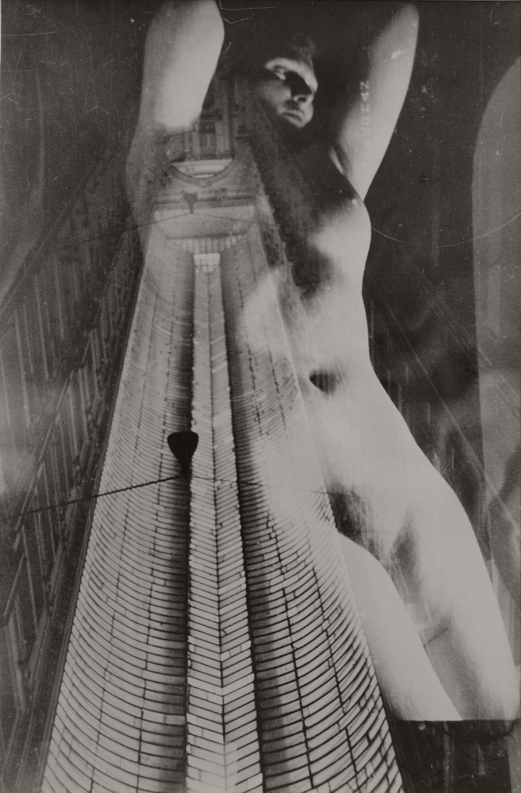 Franz Roh Untitled, ca. 1925