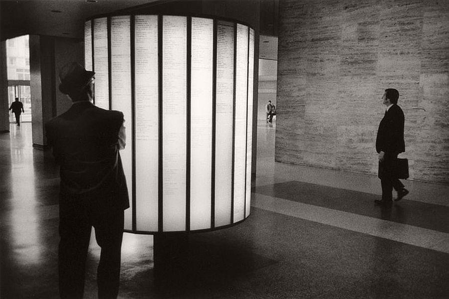 Montreal, 1972 © Viktor Kolar