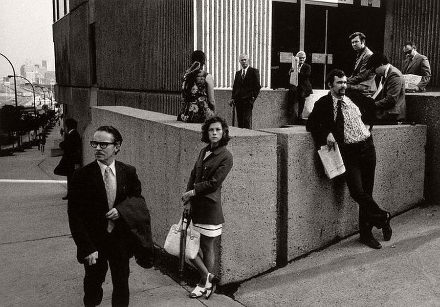 Montreal, 1972 © Viktor Kolar, Courtesy of Stephen Bulger Gallery