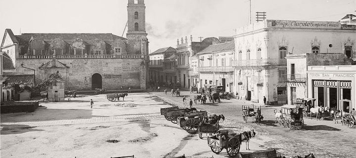 Vintage: Havana (early 20th Century)