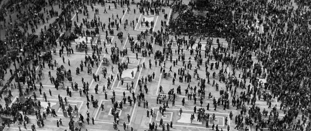 Werner Bischof: Point of View