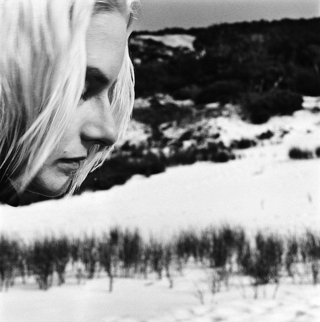 Anton Corbijn Aimee Mann, Boston 1992