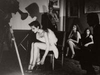 NIGHTS IN WHITE SATIN: Carlo Mollino & Helmut Newton
