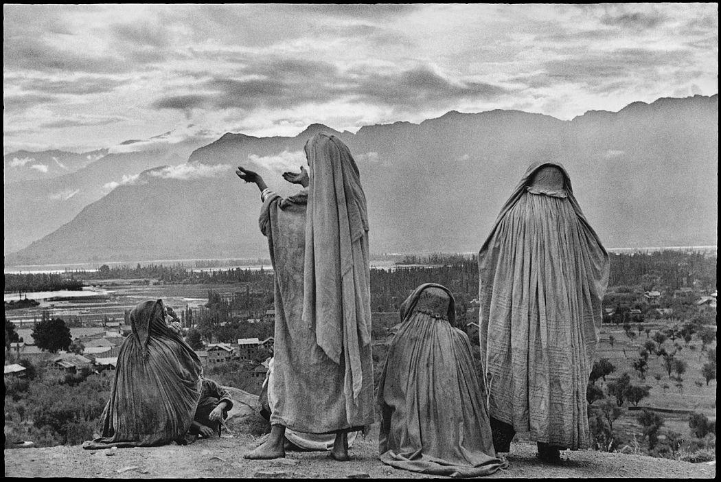 © Fondation Henri Cartier-Bresson / Magnum Photos