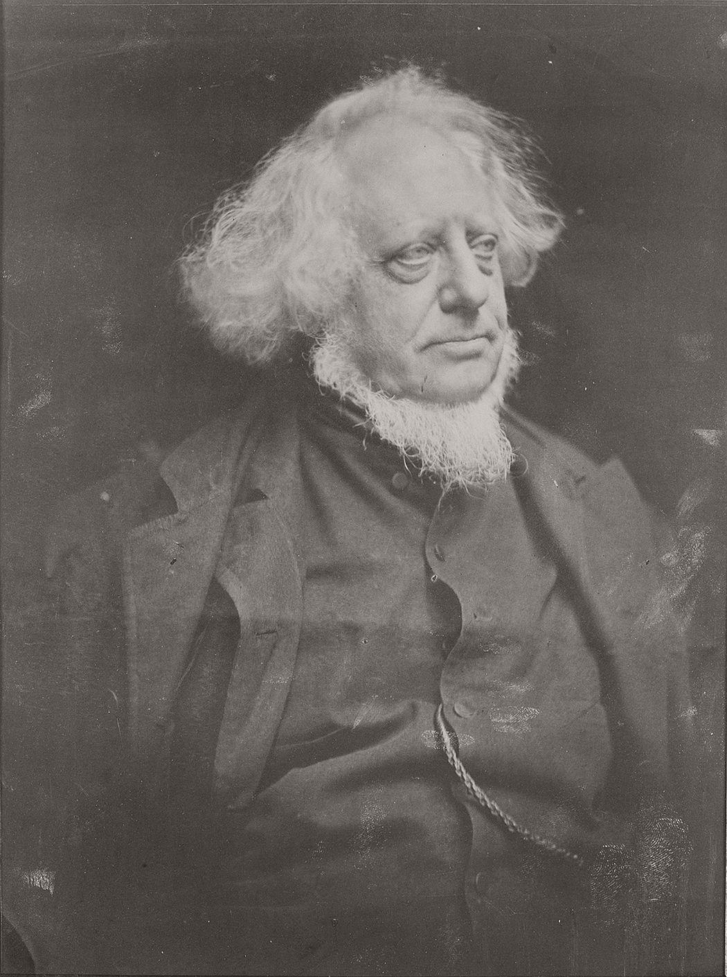 Henry Cole, 1868