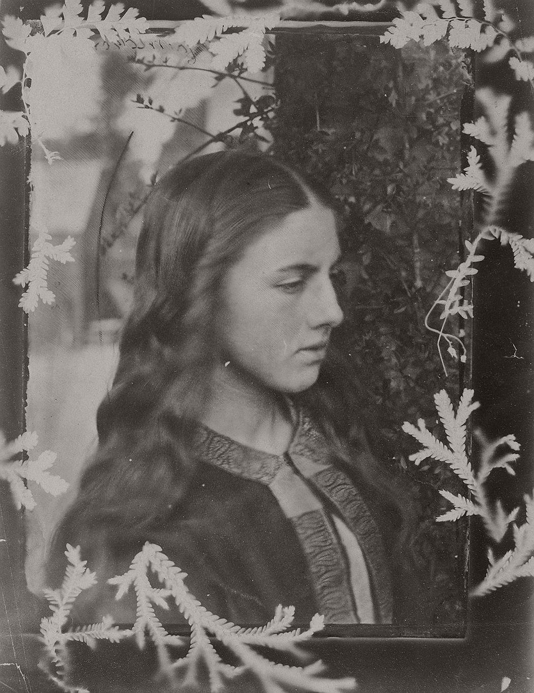 Kate Dore, C. 1862