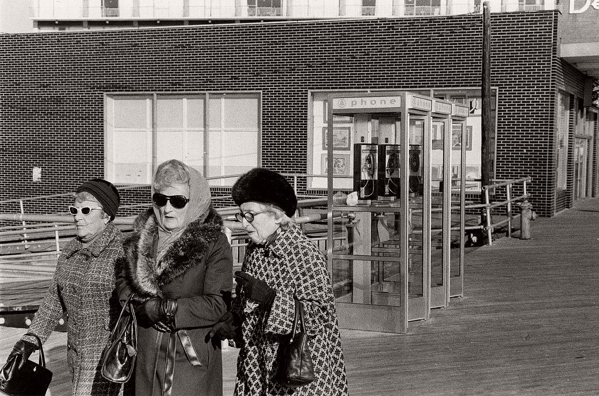 Atlantic City, 1975