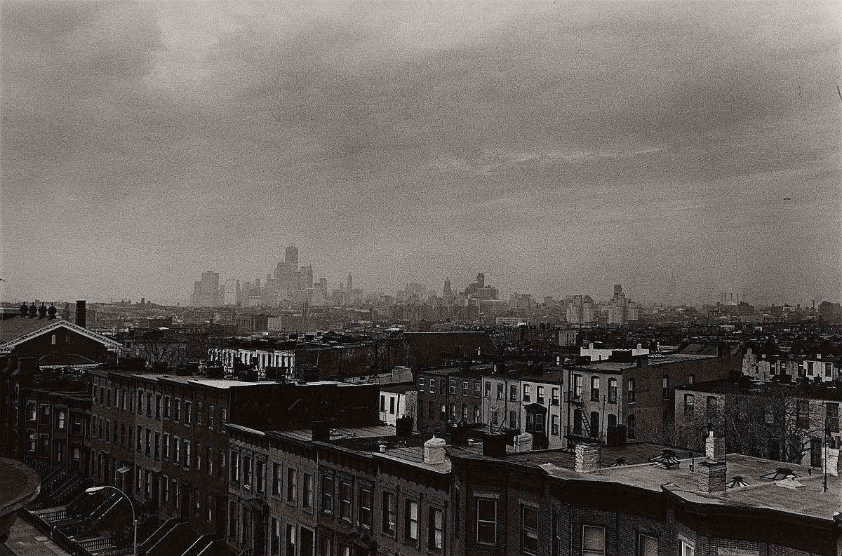 From My Window, c. 1971