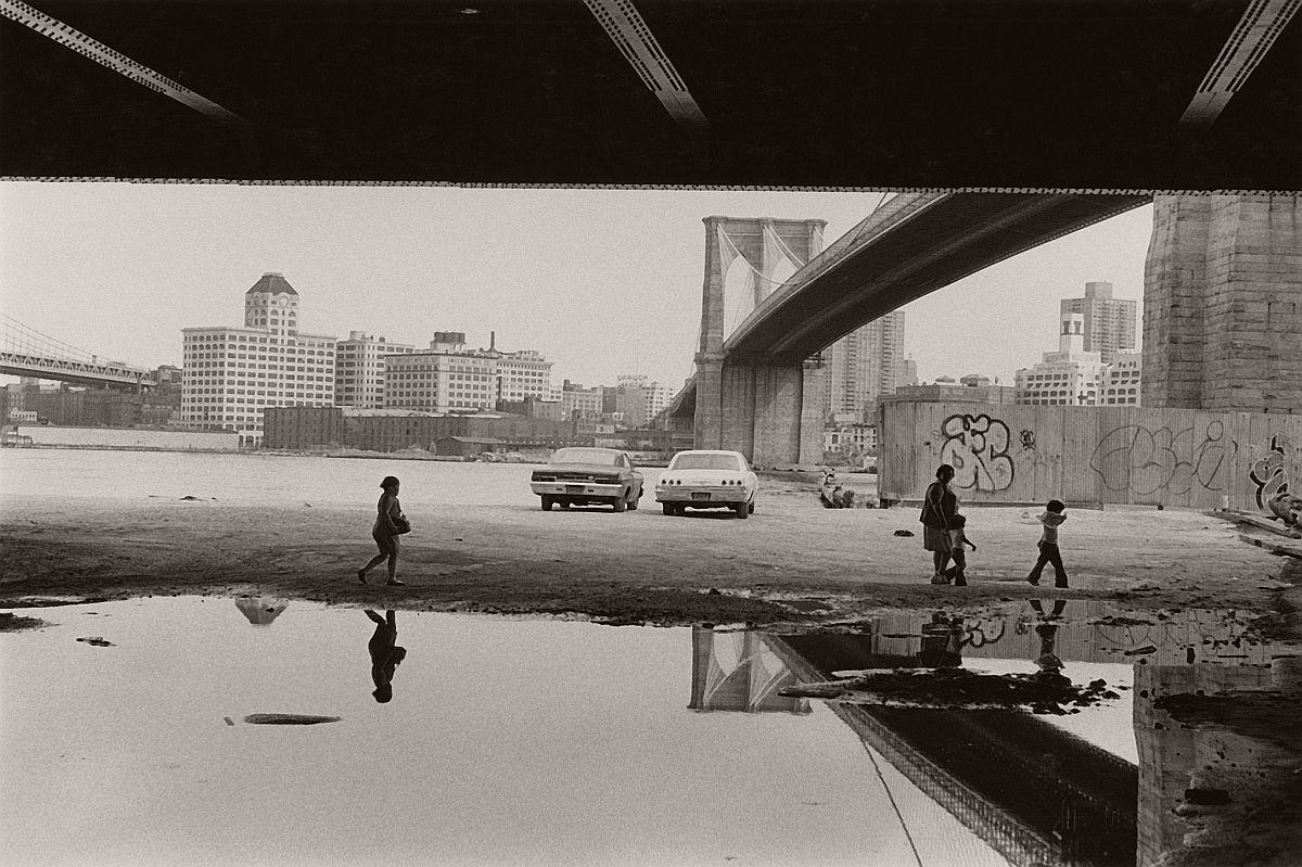 New York City, 1977