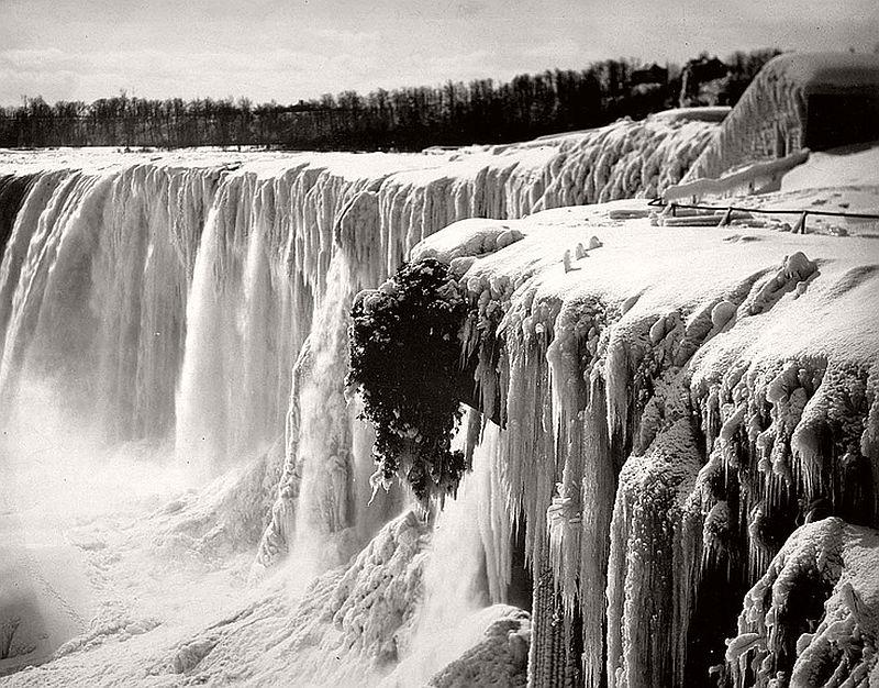 Niagara Falls, ca.1890