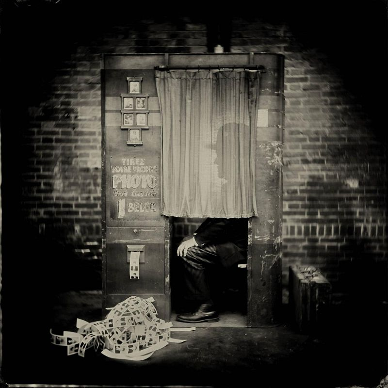 Alex Timmermans, Addicted to Selfies