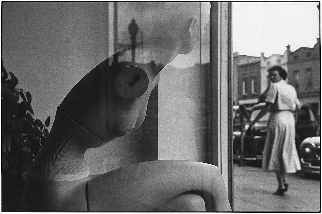 © Elliott Erwitt / Magnum Photos