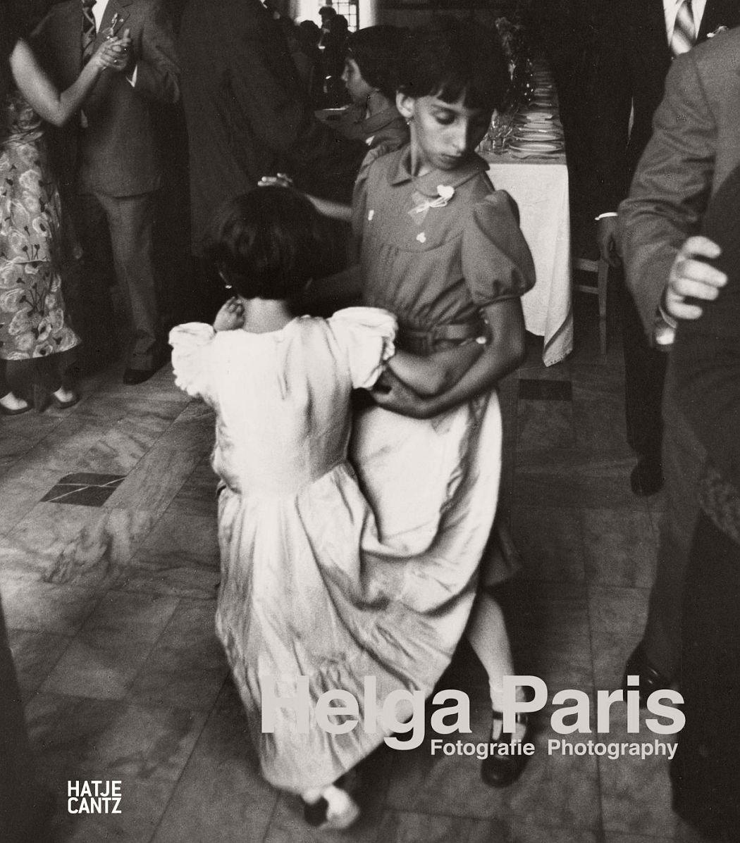 Cover: Helga Paris