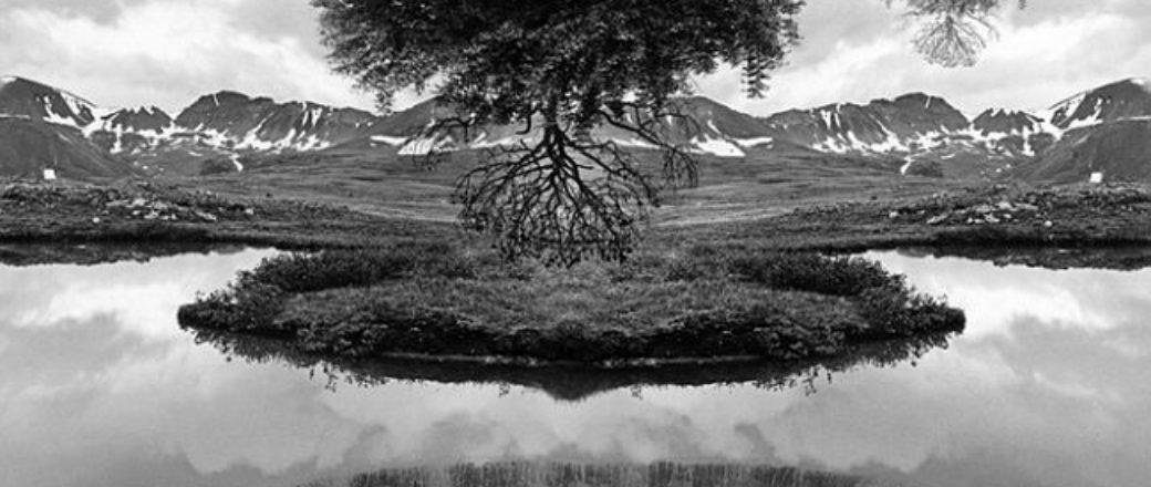 Jerry N. Uelsmann: Darkroom Surrealist