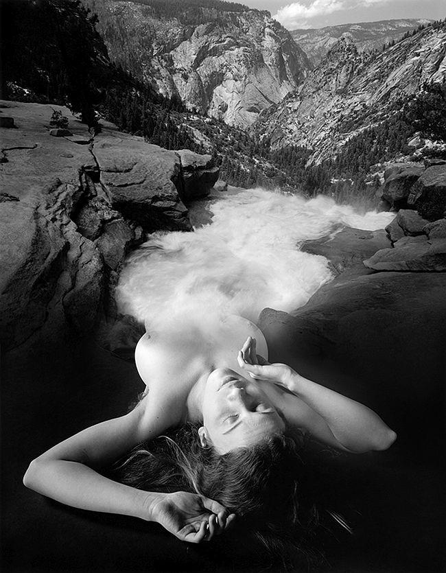 Jerry Uelsmann, Untitled, 1992
