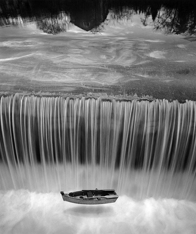 Jerry Uelsmann, Untitled, 1997