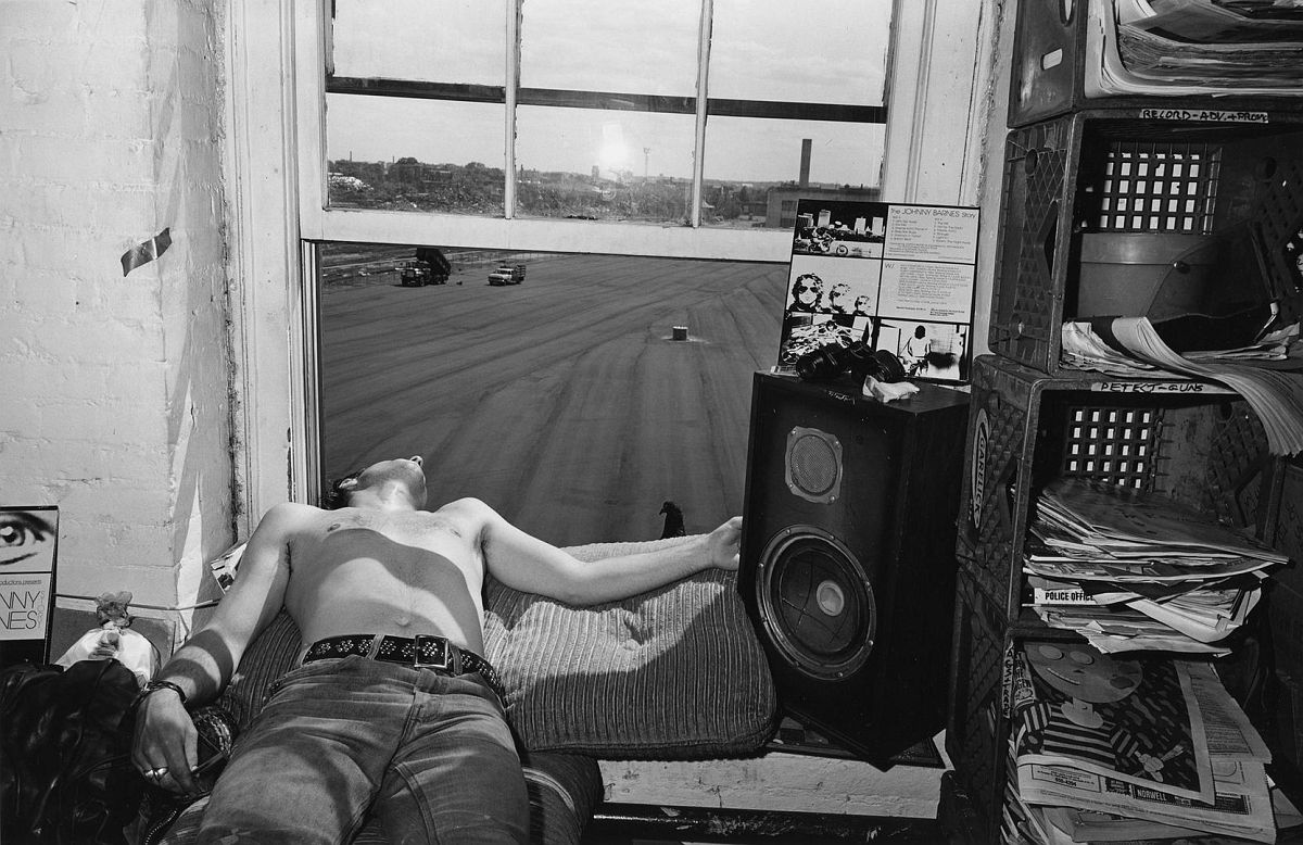 Boston, MA, 1980