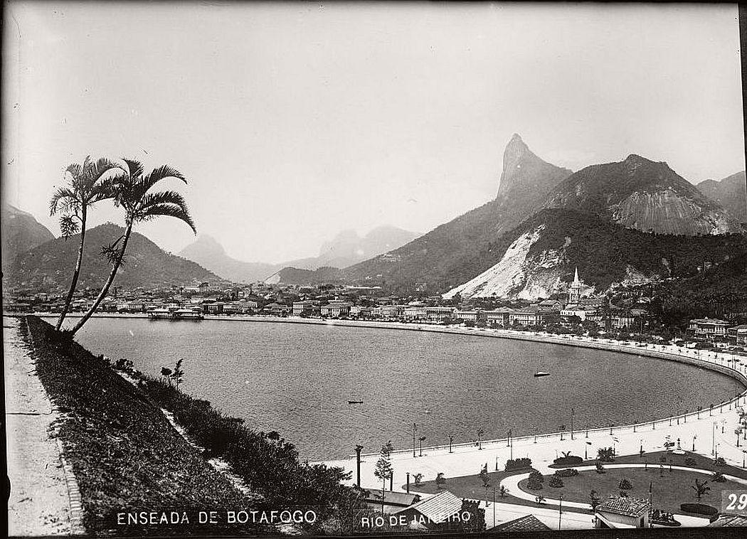 Rio de Janeiro, 1909