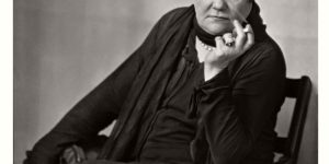 Berenice Abbott: Paris Portraits 1925–1930