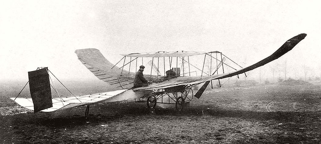 Robart 1908