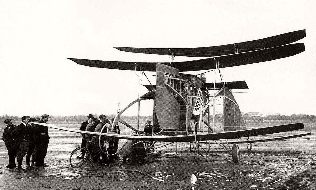 Vedovelli 1911