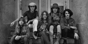 Elaine Mayes: Summer of Love