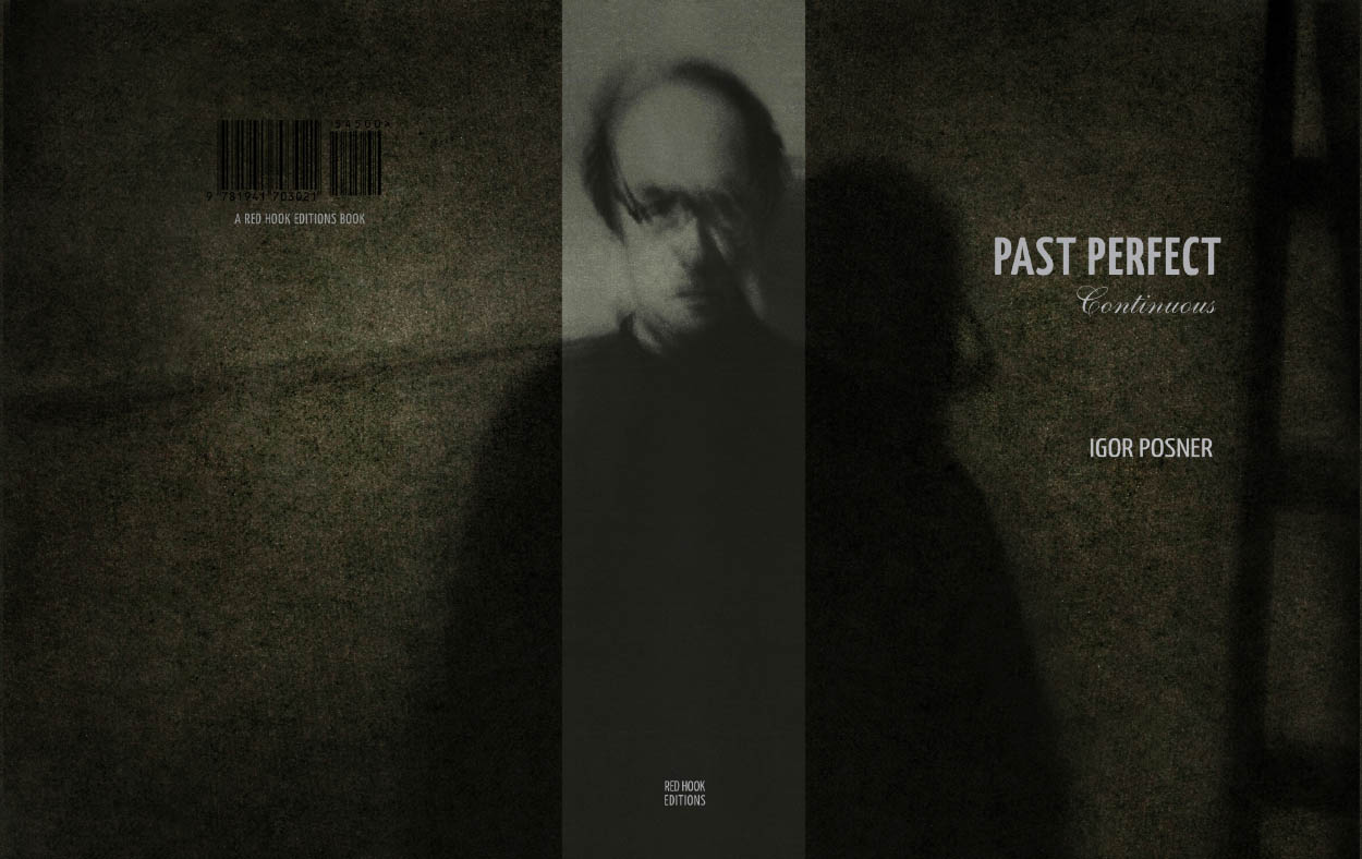 © Igor Posner: Past Perfect Continuous