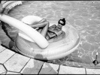 Jean Pigozzi: Pool Party