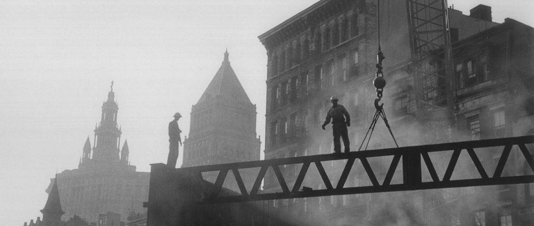 Sid Kaplan: Deconstruction Of The Third Avenue El